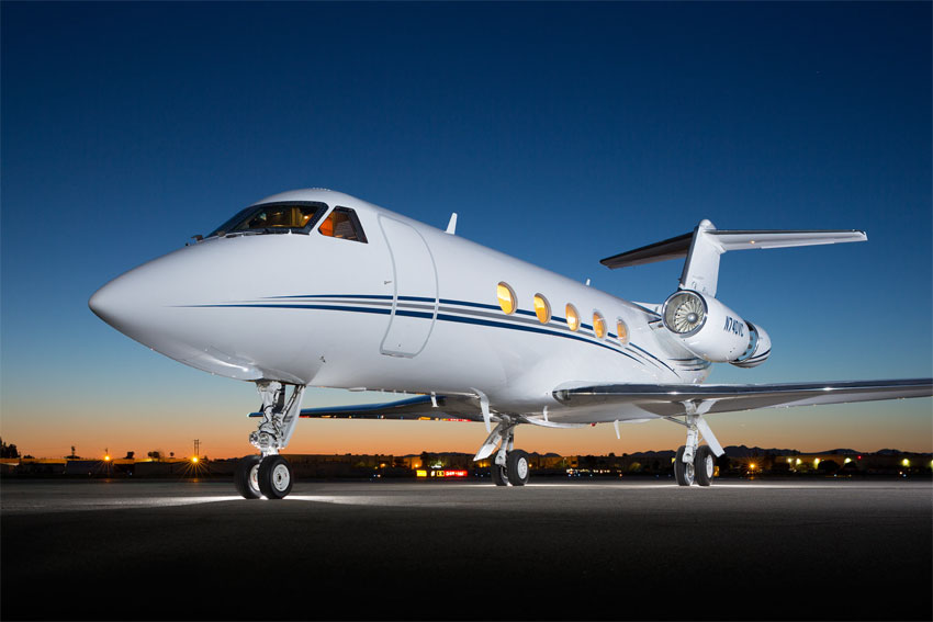 1985 Gulfstream Iii For Sale Used Gulfstream 3 For Sale