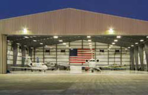 private hangar space santa rosa sonoma county airport