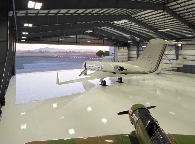 How Much Does It Cost To Build A Fbo
