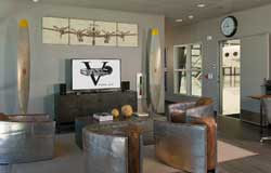 Private Jet Office Space Sonoma County Airport