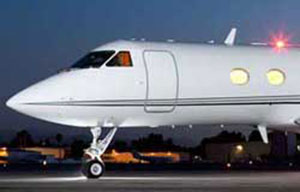 private corporate jet and vintage aircraft sales