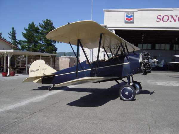 1929 Travel Air 4000 for Sale