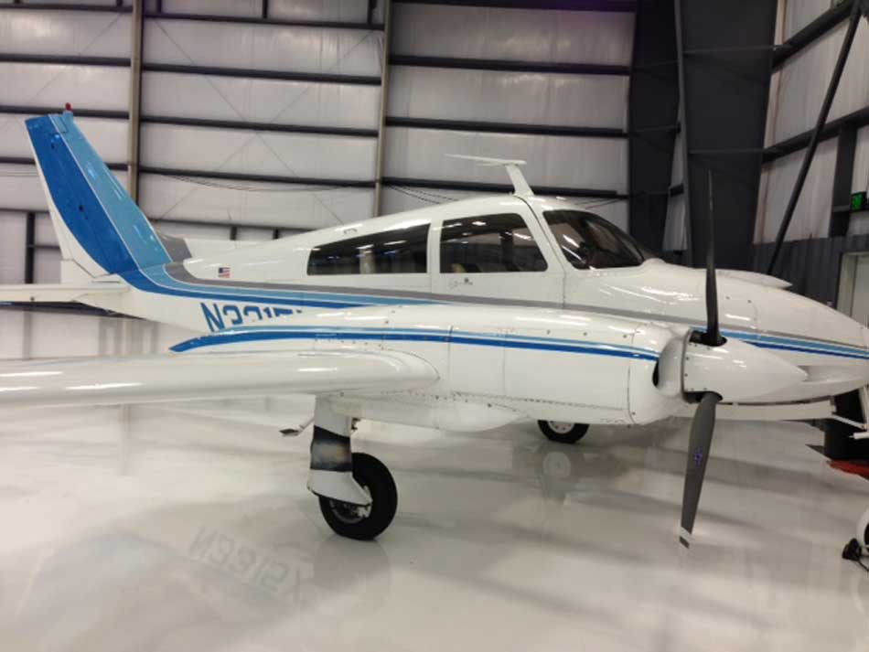 1967 Cessna C310L for Sale