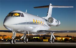 Gulfstream III Private Jet for Sale
